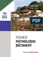 AQC Fiches Pathologie Bâtiment Spécial Outre Mer