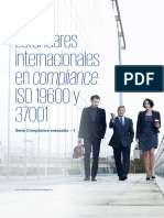 Estandares Internacionales Compliance