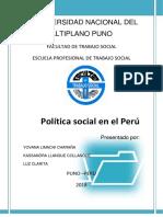 POLÍTICA SOCIAL PERUANA.docx