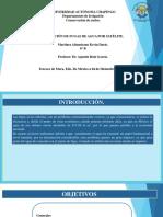 Detección de Fugas de Agua Por Satélite