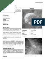 Proclus (Crater)