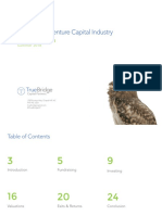 TrueBridge Capital Partners State of the Venture Capital Industry 2018