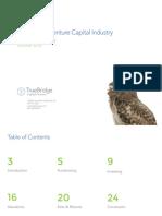TrueBridge Capital Partners State of the Venture Capital Industry 2018