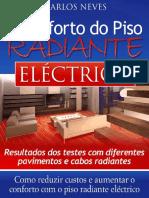Piso Radiante Electrico eBook-Fevereiro 2012
