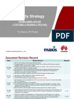 LTE Resource Usage Optimization