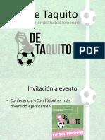 De Taquito Perú