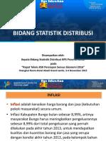Bahan Ratek KSK Bidang Distribusi
