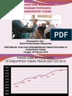 Evaluasi dan Kebijakan Program Posyandu.ppt