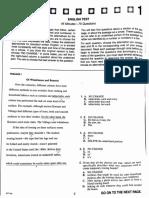 ACT Form 72G (December 2014)
