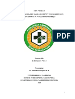 UKP Dr. Dewantoro