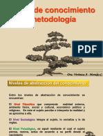 5. Niveles de conocimientos y metodologia.ppt