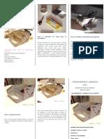 Crear Un Portalápices Original Con Cartón