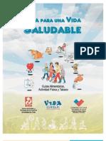 Guia Vida Saludable2005