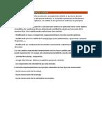 Proceso Unitario y Operación Unitaria