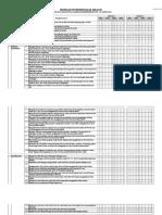 Daftar Nilai Kelas VI
