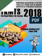 Panduan Administratif Tkmts 2018