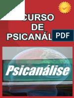 Curso de Psicanálise - Apostila 4