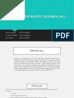 ACUTE LYMPHOBLASTIC LEUKEMIA (ALL).pptx