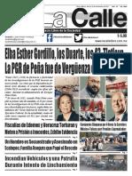 La Calle Del Viernes 23 de Noviembre 2018 1