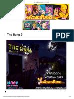 The Bang 2 (Exclusivo en Proceso).pdf