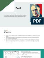 gow new deal presentation