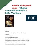 Zee Griston e o Segredo Das Minas-Thalys Eduardo Barbosa-Billy Ventura
