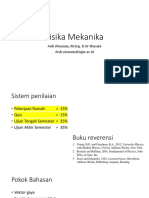 Fisika Mekanika Teknik Mesin- Ardi Wiranata, M.Eng