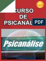 Curso de Psicanálise - Apostila 8