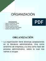 Organizacion Expo