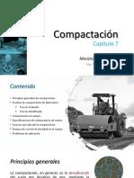 7 COMPACTACIÓN