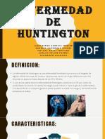 Enfermedad de Huntington (1)