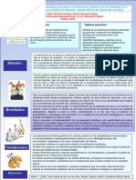 Posters academico