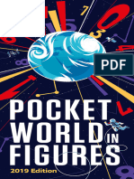 Pocket World in Figures 2019 - Profile Books