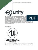 Tarea U3.9.- Librerias de Programación de Cómputo Móvil 2D y 3D