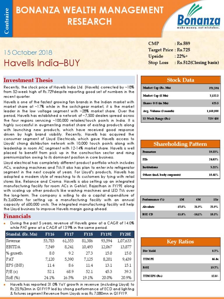 Havells Switchgear Price List 2014 Ebook Download