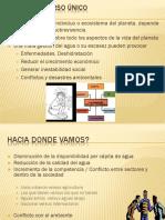 Consejo de Recursos Hidricos de Cuencas Proceso de Creacion