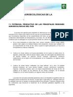 Lectura 6 - Clima y Suelo de La República Argentina