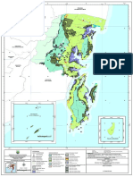 Peta Rtrw Kabupaten Kotabaru