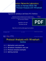 Wireshark Ethereal Network Protocol Analyzer Toolkit Pdf