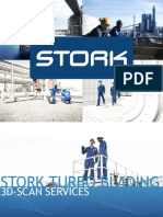 20151027 Stork Turbo Blading General Presentation 3d-Scanning-A