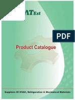 FAT Catalogue