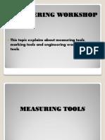 WORKSHOP TECHNOLOGY (2_engineering Workshop Tool)
