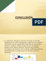 Conclusión Biogeo