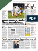 La Gazzetta Dello Sport 10-12-2018 - Serie B