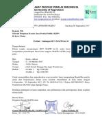 9. 0073 Surat Undangan HUT MAPPI 36 Futsal