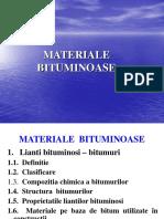 Efectele expunerii la Bitum