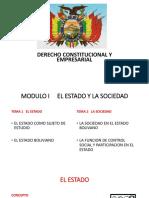 Derecho Cons