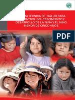 NORMA TECNICA DE   CRECCIMIENTO Y DESARROLLO.pdf