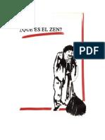 Dokusho VIllalba-Qué es el Zen_ - Introducción práctica al budismo Zen.-Miraguano Ediciones (1987).pdf