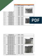 Inventariio - Taller de Motores 6 Vi